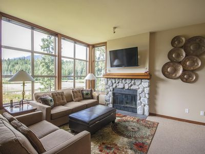 Photo for Blackcomb Greens Townhouse 5