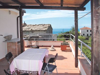 Photo for Apartment Appartamento Vittorio (MIA160) in Moneglia - 4 persons, 1 bedrooms