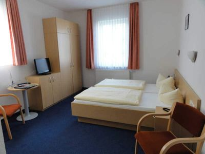 Photo for 1BR Hotel Vacation Rental in Sassnitz