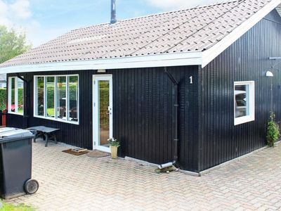 Photo for Vacation home Hvidbjerg in Børkop - 5 persons, 1 bedrooms
