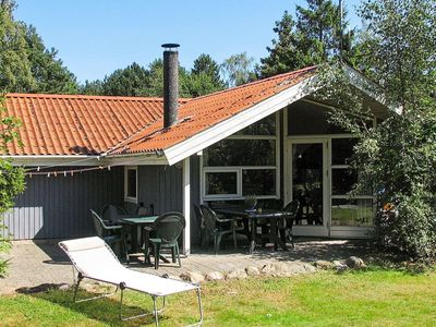 Photo for 8 person holiday home in Idestrup