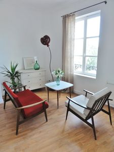 Photo for APARTMENT 45 M2 WITH VIEW ON THE LOIRE IN THE HEART OF SAUMUR