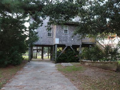 Photo for Comfy Cottage for the Perfect Hatteras Vacation!