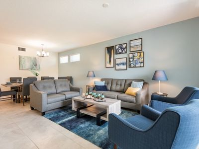 Photo for Amazing 3 bedroom condo at Storey Lake
