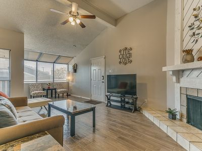 Photo for 1.8 Miles to AT&T Stadium and Globe Life Park Condo