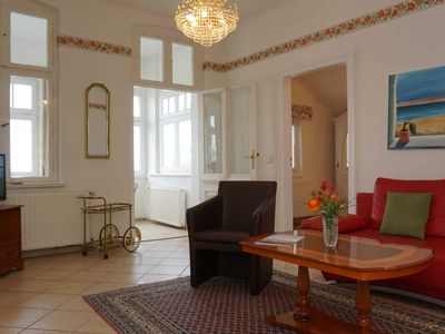 Photo for Apartment 2 - Villa Emanuel with sea view