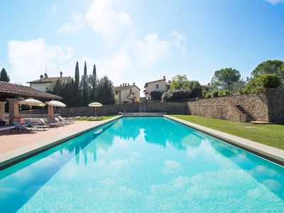 Photo for Casa Nepetella In Montaione, Tuscany