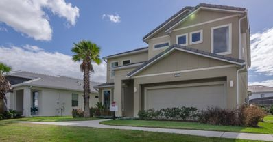 Photo for Contemporary Style Home | Near Disney