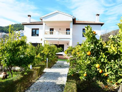 Photo for Parador del Silo (Alhambra, beach, snow and Alpujarra) Air Conditioning and Wifi