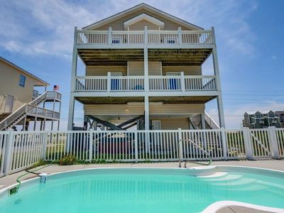 Photo for New River Inlet Private Home #45968