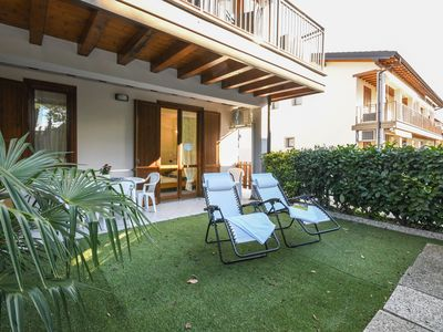Photo for Appartamento Luna - Apartment for 4 people in Sirmione
