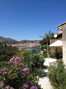 Photo for 120m² villa renovated waterfront
