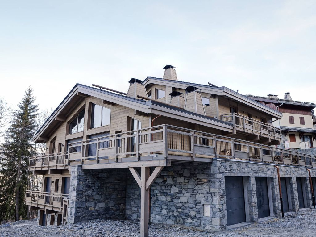Appartement Chapelle Have a LuxVacation