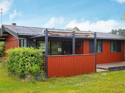 Photo for 4 person holiday home in Eskebjerg