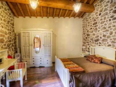 Photo for Apartamentos Rurales A Fala for 2 people