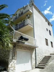 Photo for Holiday apartment Trogir for 2 - 5 persons with 1 bedroom - Holiday apartment