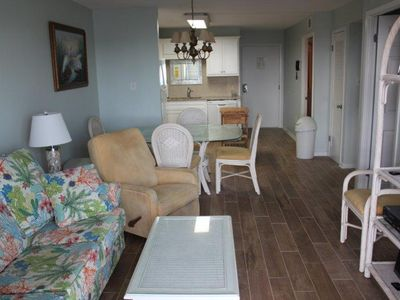 Photo for Gulf Shores Plantation 4405 - Recently updated. New kitchen and paint!