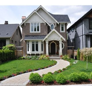 Photo for Luxury Craftsman Studio (close to UBC and beach)