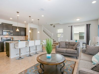 Photo for 8834 Townhome Minutes from Disney Lazy River