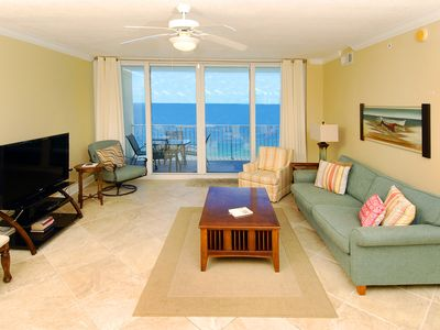 Fantastic Rates! BOOK NOW*Beach Front 3br/3ba sleeps 8*San Carlos 1807