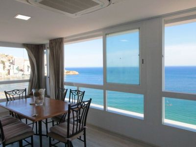 Photo for Apartment Tor Serena in Benidorm - 6 persons, 3 bedrooms
