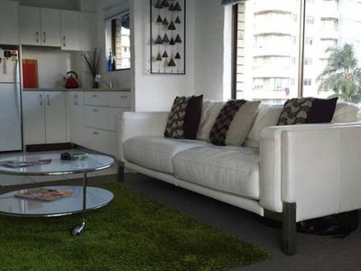 Photo for 1BR Apartment Vacation Rental in Mooloolaba, QLD