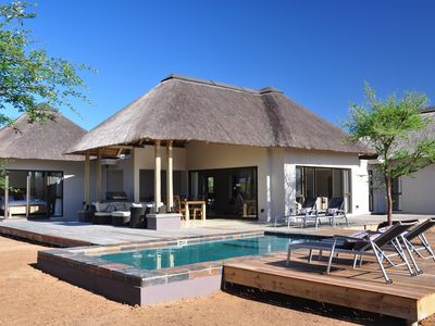 Photo for The ideal luxury villa for the adventurous and nature-loving family