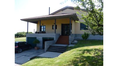 Photo for Beautiful villa in the center of Asturias