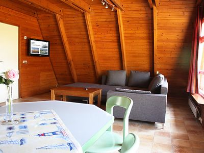 Photo for Ostseebad Damp Holiday Home, Sleeps 6 with Pool and WiFi