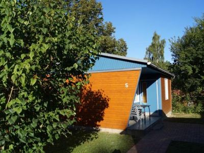 Photo for Holiday house Sternberg for 2 - 3 persons with 1 bedroom - Holiday home