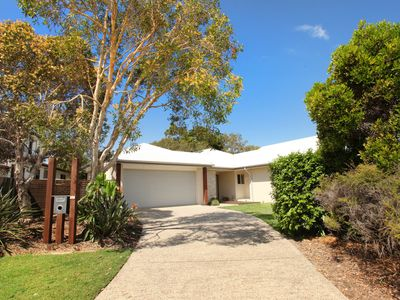 Photo for 21 Northbeach Place, Mudjimba, Pet Friendly, Linen incl, 500 BOND