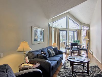 Photo for Luxurious, spacious, and dog friendly, what more can you ask for?