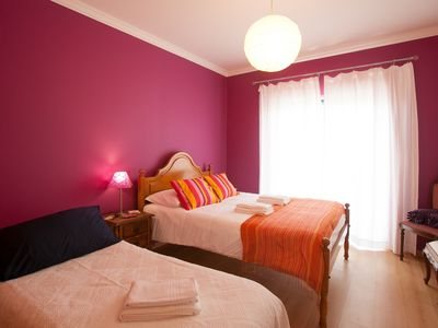 Photo for Double room: Chill Hill Hostel & Private Rooms - Sea Food (rnal No. 7667 / AL)