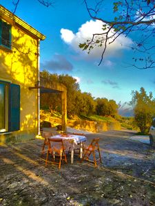 Photo for LOVELY COUNTRY HOUSE IN SICILY