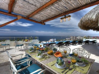 Photo for 6BR House Vacation Rental in Puerto Vallarta, Jalisco