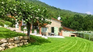 Photo for Agriturismo Caranatura perfect for visiting Verona, Venice and Lake Garda