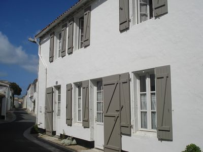 Photo for 3BR House Vacation Rental in La Couarde-Sur-Mer, Nouvelle-Aquitaine
