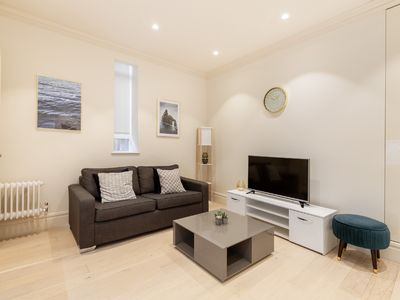 Photo for The Heart of Covent Garden - Lovely 2BR 2BA Flat