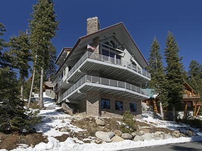 Photo for Gorgeous House with Lake and Mountain Views! 5 Bdrm/5 BA