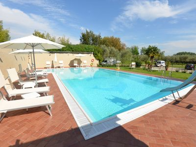 Photo for Villa Arianna in Lucca Area, Tuscany