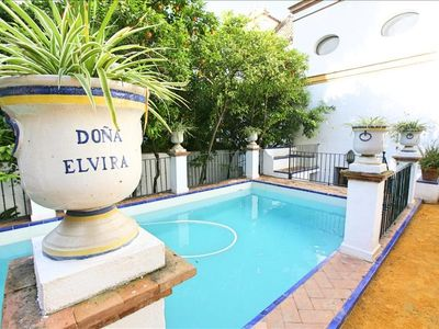 Photo for 5BR House Vacation Rental in Sevilla, Andalucía
