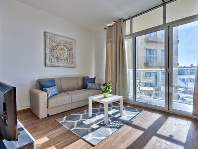 Photo for Bastion's View Sliema Apartment