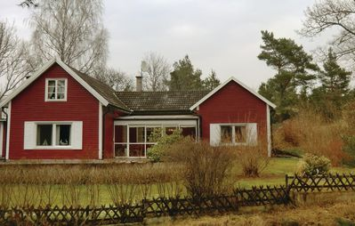 Photo for 3 bedroom accommodation in Figeholm