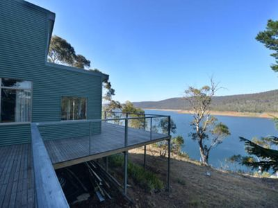 Photo for 4BR Lodge Vacation Rental in Anglers Reach ,2629, NSW