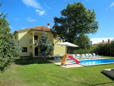 Photo for Apartment Tanne  in Labin, Istria - 14 persons, 7 bedrooms