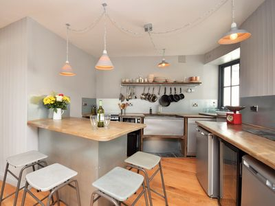 Photo for 3 bedroom Apartment in Port Isaac - 49745