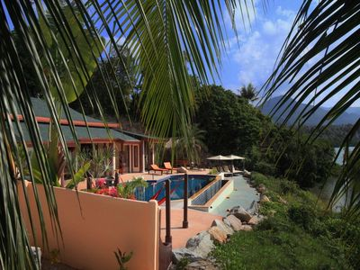 Photo for 5BR Villa Vacation Rental in Sri Thanu, Koh Phangan