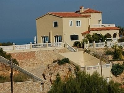 Photo for Villa With Private Pool And Stunning Views