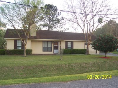 Sandy Run Drive House 2 Bedroom In Lake Park GA