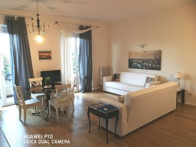 Photo for Comfortable apartment near the center of Florence
